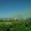 Aerial fire fighting in Turkey