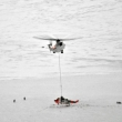 Helicopter recovery in Norway