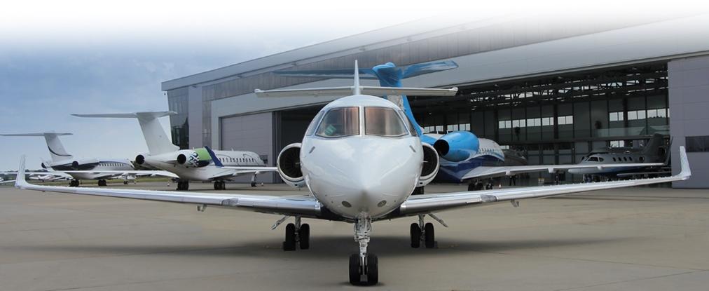 Plane Charter