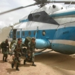 MedEvac Mission, Sierra Leone