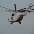 Mi-26 in Rumbek, South Sudan
