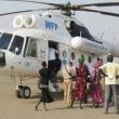 Mi-8 T, South Sudan 2012