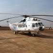 Mi-8 T, UR-AYR